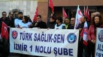 RÖNTGEN - İzmir'deki O Hastanede Röntgen Bölümünün Özelleşmesi Kamu Zararı Mı?