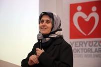 YERYÜZÜ DOKTORLARI - İzmit'te Mülteciler Konuşulacak