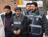 CİNAYET ZANLISI - Katil Zanlısı Açıklaması 'Baldızımı Eski Eşim Zannettim, Öldürdüm'