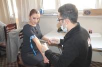 KEMİK İLİĞİ - Kızılaydan Kök Hücre İçin Kan Bağışı Kampanyası