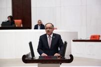 MUSTAFA KALAYCI - Konya'nın Ekonomik Projeleri Tamamlanmayı Bekliyor