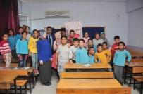 FAST FOOD - Köy Okulu Öğrencileri Doğru Beslenmeyi Biliyor