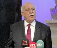 KÜLTÜR BAŞKENTİ - Kültür Ve Turizm Bakanı Nabi Avcı Açıklaması 'Çantada Şanlıurfa İçin Çok Şey Var'