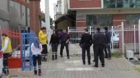 BOMBALI TUZAK - Maltepe'deki bombalı saldırı soruşturmasında sıcak gelişme