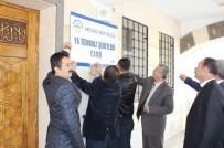 MÜFTÜ YARDIMCISI - Mardin'de Cami Ve Kur'an Kursu Açılışı Yapıldı