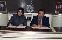 İMAR PLANI - Meram Belediyesi İle KGM Arasında Protokol
