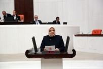 17 AĞUSTOS - Milletvekili Keşir Mecliste 12 Kasım'ı Anlattı