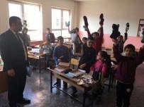 GENÇ GİRİŞİMCİLER - 'Minik Ayaklar Üşümesin' Projesine Yoğun Talep