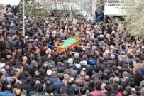 MURAT EREN - Muhtarın Ani Vefatı Narman'ı Yasa Boğdu