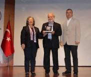 İSTANBUL AYDIN ÜNİVERSİTESİ - Nedim Gürsel, Edebiyatının 50. Yıldönümünü İAÜ'de Kutladı