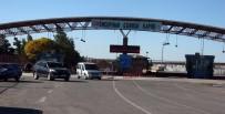 ÖNCÜPINAR - Öncüpınar Sınır Kapısı Geçişlere Açıldı