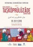 ASTRONOMI - Osmanlı Düşünürü Taşköprülüzade'nin Eserleri Okuyucuyla Buluşuyor