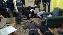 ÖZEL HAREKET - Sakarya'da DEAŞ operasyonu: 18 gözaltı