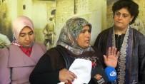 VAHDETTIN - Şehit Annesinden PKK'ya Tokat Gibi Cevap