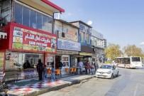 İZMIR TICARET ODASı - Suriyelilerden 5 yılda 5 bin şirket