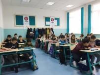YAĞCıLAR - TİKA'dan Kosova'daki Okula Tadilat Ve Donanım Desteği