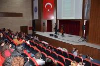 TÜRK MÜZİĞİ - Türk Müziği Devlet Konservatuvarı7ndan Viyolonsel Ve Gitar Resitali