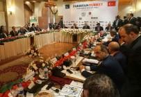 ÖMER CIHAD VARDAN - Türkiye-Pakistan Arasında Sektörel İşbirlikleri Artıyor