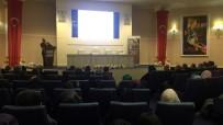 ÜMRANİYE BELEDİYESİ - Ümraniye Belediyesinde Hoca Ahmed Yesevi Paneli Düzenlendi
