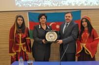 SOĞUK SAVAŞ - Uşak'ta Azerbaycan Günleri