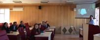 İŞ GÜVENLİĞİ UZMANI - Valilik Personeline İş Sağlığı Eğitimi