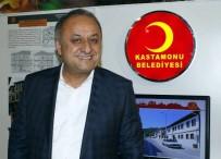 ETLI EKMEK - YAPEX 'Proje Ödülü' Kastamonu Belediyesinin