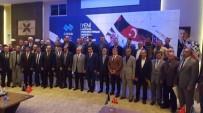 VATANA İHANET - Yeni Anayasa Ve Perspektifinde Sendikal Haklar Semineri'ne Hak-İş'ten Büyük Katılım