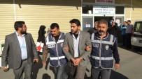 DOKTOR RAPORU - 1.5 Milyon Dolarlık Gaspın Zanlılar Polis Çıktı