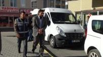 DOKTOR RAPORU - 1,5 Milyon Dolarlık Gaspın Zanlıları Polis Çıktı