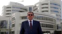 5 YILDIZLI OTEL - 77 Yıllık Hastane Hasreti Bitiyor
