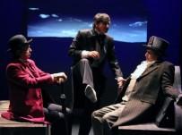 BROWN - '80 Günde Devr-İ Alem' Zonguldak'ta 'Perde' Diyecek
