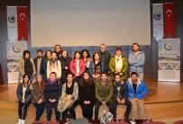 DOYRAN  - 80 Sonrası Sanat Pratikleri Ve Tartışmalar Konferansı