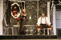 AHMET YILDIRIM - Adana Şehir Tiyatrosu, Osmaniye'de Perde Açtı