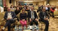 TOPLU ULAŞIM - AER'de Büyükşehir'i Değirmenci Temsil Etti