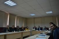 TÜRK STANDARTLARI ENSTİTÜSÜ - Aile Ve Sosyal Politikalar İl Müdürlüğü'nde Yönetimi Gözden Geçirme Toplantısı