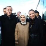 ADALET VE KALKıNMA PARTISI - AK Parti'den beklenmedik istifa!
