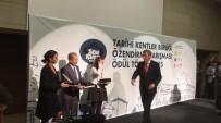BAŞARI ÖDÜLÜ - Akşehir Belediyesi'ne Tarihi Kentler Birliği Başarı Ödülü