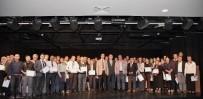ABDULLAH ÖZTÜRK - Alanya Belediyesi, 'Resmi Yazışma Ve Arşivleme Eğitimi' Sona Erdi