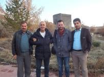 SONER KIRLI - Alparslan Üniversitesinden Türkülü Muş Tanıtımı