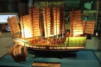 ÇİNLİ - Amerika'yı Kristof Kolomb'dan Bir Asır Önce Keşfeden Müslüman Amiralin Gemisi Bursa'da