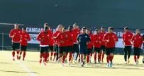 SERDAR ÖZKAN - Antalyaspor, Trabzon'a 3 Eksikle Gidecek