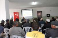 ÖRNEK PROJE - 'Antep Fıstığı Tomurcuğu Mersin'de Yeniliyor' Projesi Hayata Geçiriliyor