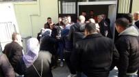 ERSİN ARSLAN - Araç İçerisinde Otururken Vurularak Öldürüldü