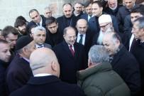 GRİP - Bakan Akdağ'dan 'El Temizliği' Uyarısı