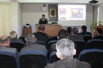 ORTAK AKIL - Bartın'da Kanatlı Sektörü Masaya Yatırıldı