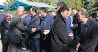 BAŞTÜRK - Başkan Altay Açıklaması 'Selçuklu Demek Hizmet Demek'