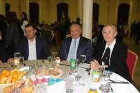 ADEM MURAT YÜCEL - Başkan Yücel, İstanbul'da Alanyalılar Gecesine Katıldı