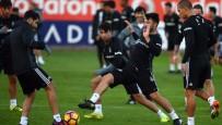NECIP UYSAL - Beşiktaş, Adanaspor Hazırlıklarını Tamamladı