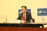 İFADE ÖZGÜRLÜĞÜ - BM Özel Raportörü David Kaye Açıklaması