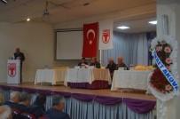 Burhaniye Tariş'de Mali Genel Kurul Yapıldı